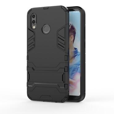 "Robustní kryt ""Impact X"" pro Huawei P20 Lite - černý"