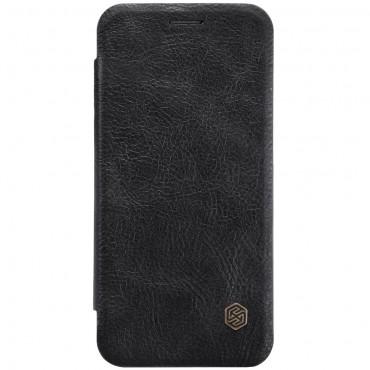 """Elegantní pouzdro """"Qin"""" pro Huawei P20 Lite - černé"""