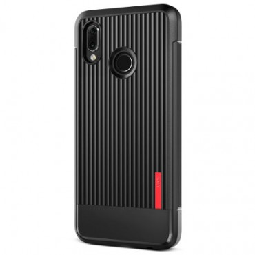 "Obal VRS Design ""Single Fit"" pro Huawei P20 Lite"