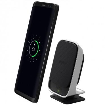 """Prémiový QI magnetický držák do auta iOttie """"iTap Wireless"""" pro mobilní zařízení"""
