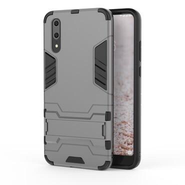 """Robustní kryt """"Impact X"""" pro Huawei P20 - šedý"""