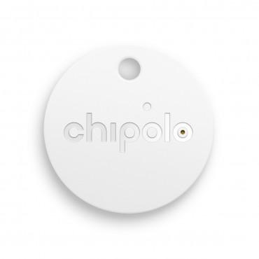 Bluetooth sledovací zařízení Chipolo - bílé