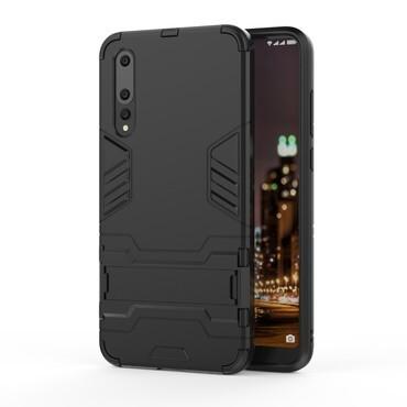 """Robustní kryt """"Impact X"""" pro Huawei P20 Pro - černý"""