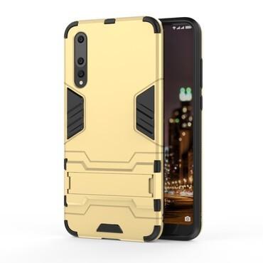 """Robustní obal """"Impact X"""" pro Huawei P20 Pro - zlaté barvy"""