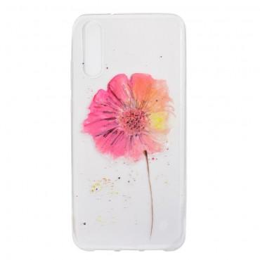 """Tenký TPU gelový obal """"In Bloom"""" pro Huawei P20 Pro"""