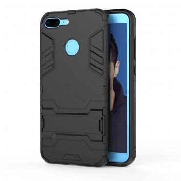 "Robustní obal ""Impact X"" pro Huawei Honor 9 Lite - černý"