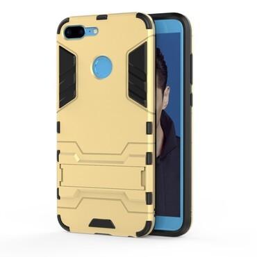 "Robustní obal ""Impact X"" pro Huawei Honor 9 Lite - zlaté barvy"