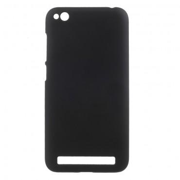 Pevný kryt TPU pro Xiaomi Redmi 5A - černý