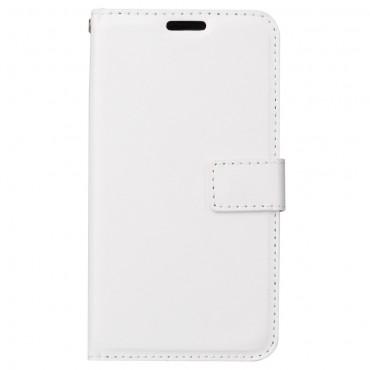 """Módní pouzdro """"Smooth"""" pro Xiaomi Redmi 5A - bílý"""