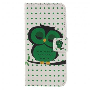 "Módní kryt ""Sleeping Owl"" pro Huawei Honor 9 Lite"