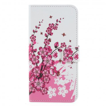 "Módní kryt ""Flower Bloom"" pro Huawei Honor 9 Lite"
