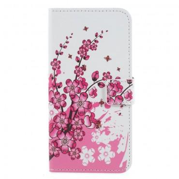 "Módní pouzdro ""Flower Bloom"" pro Huawei Honor 9 Lite"