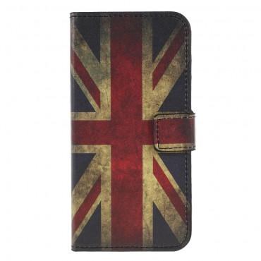 "Módní kryt ""Retro UK"" pro Huawei Honor 9 Lite"