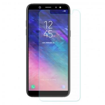 Ochranné sklo 0.26 mm Basic pro Samsung Galaxy A6 Plus 2018