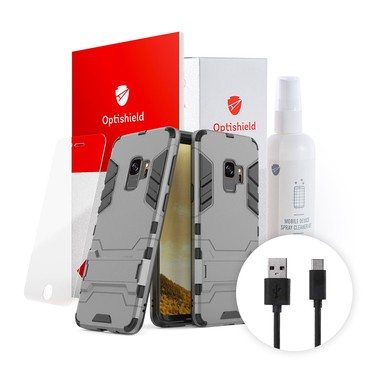 Impact XL Pack 4in1 pro Samsung Galaxy S9