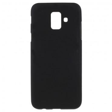 TPU gelový obal pro Samsung Galaxy A6 2018 - černý