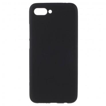 TPU gelový obal pro Huawei Honor 10 - černý