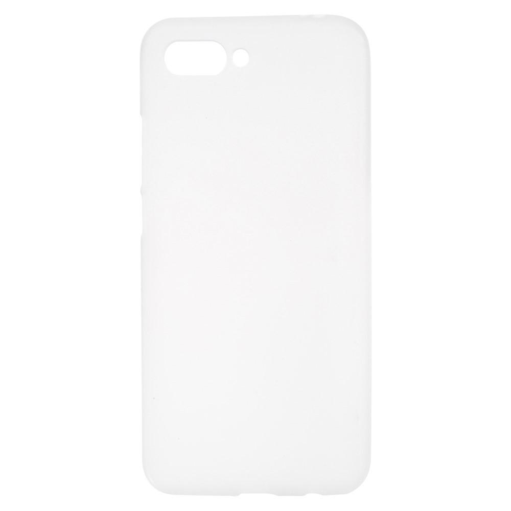 Kryt TPU gel pro Huawei Honor 10 - bílé