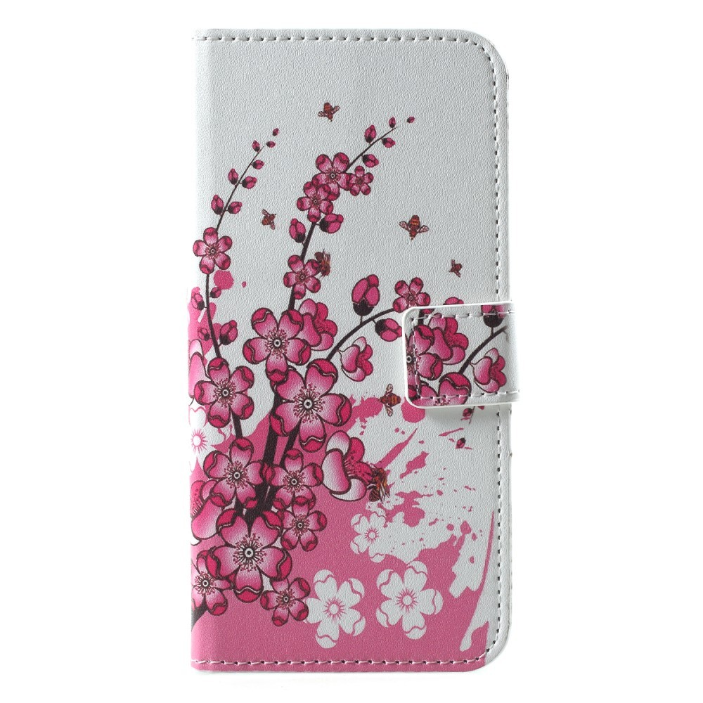 "Módní pouzdro ""Flower Bloom"" pro Huawei Honor 10"