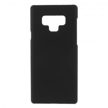Pevný kryt TPU pro Samsung Galaxy Note 9 - černý