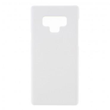 Pevný kryt TPU pro Samsung Galaxy Note 9 - bílý