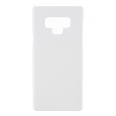 Tvrdý TPU obal pro Samsung Galaxy Note 9 - bílý