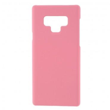 Pevný kryt TPU pro Samsung Galaxy Note 9 - růžový