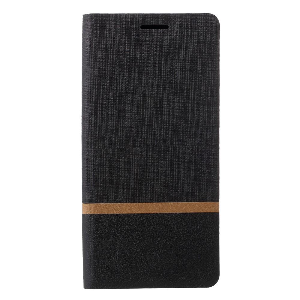 """Módní pouzdro """"Elegant Line"""" pro Samsung Galaxy Note 9 - černé"""