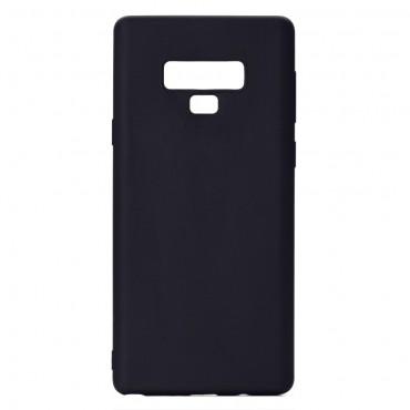 TPU gelový obal pro Samsung Galaxy Note 9 - černý