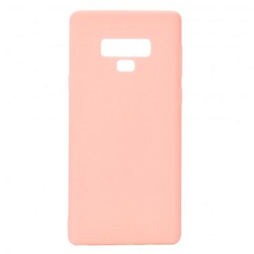 TPU gelový obal pro Samsung Galaxy Note 9 - růžový