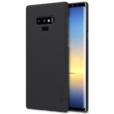 "Premium kryt ""Super Frosted Shield"" pro Samsung Galaxy Note 9 - černý"