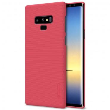 """Premium kryt """"Super Frosted Shield"""" pro Samsung Galaxy Note 9 - červené"""