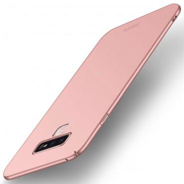 "TPU gelový obal ""Guardian"" pro Samsung Galaxy Note 9 - růžový"