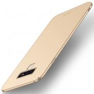 "Kryt TPU gel ""Guardian"" pro Samsung Galaxy Note 9 - zlatý"