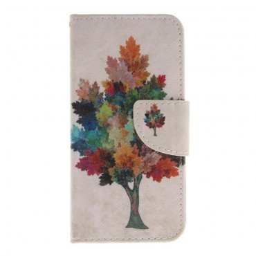 "Módní kryt ""Autumn"" pro Huawei P9 Lite Mini"