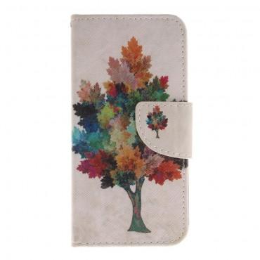 "Módní pouzdro ""Autumn"" pro Huawei P9 Lite Mini"