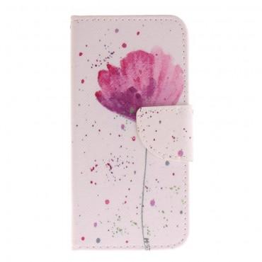 """Módní pouzdro """"In Bloom"""" pro Huawei P9 Lite Mini"""