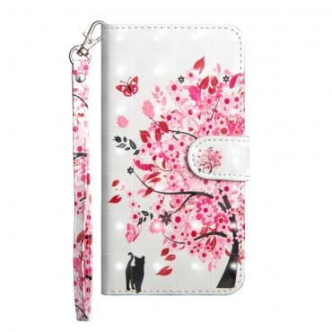 """Módní pouzdro """"Spring"""" pro Huawei P Smart"""