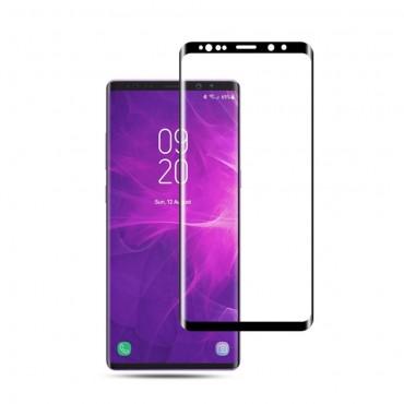 Prémiové 3D tvrzené sklo na celý displej pro Samsung Galaxy Note 9