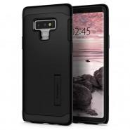 """Kryt Spigen """"Slim Armor"""" pro Samsung Galaxy Note 9 - black"""