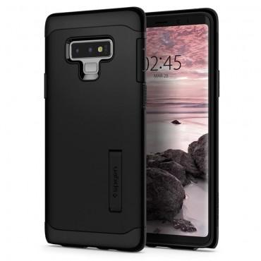 "Obal Spigen ""Slim Armor"" pro Samsung Galaxy Note 9 - černý"