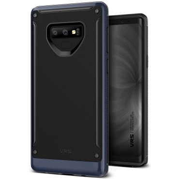 "Kryt VRS Design ""High Pro Shield"" pro Samsung Galaxy Note 9 - Orchid Gray"
