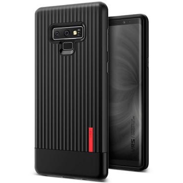 "Kryt VRS Design ""Single Fit"" pro Samsung Galaxy Note 9 - black"