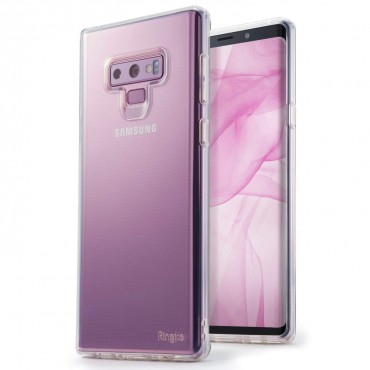 "Kryt Ringke ""Air"" pro Samsung Galaxy Note 9 - crystal view"