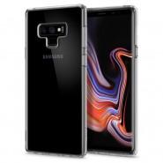 "Kryt Spigen ""Ultra Hybrid"" pro Samsung Galaxy Note 9 - clear"