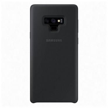 """Originální kryt """"Clear Cover"""" pro Samsung Galaxy Note 9"""