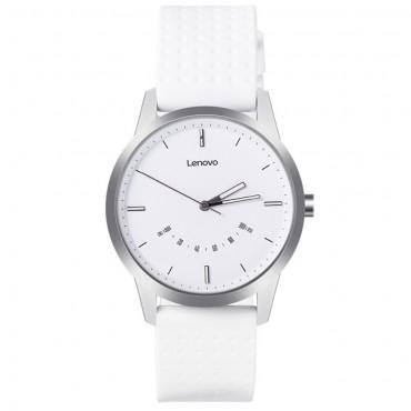 "Chytré Bluetooth hodinky Lenovo ""Watch 9"" - bílé"