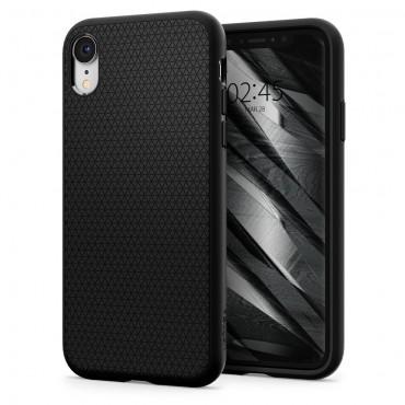 """Obal Spigen """"Liquid Air"""" pro iPhone XR"""