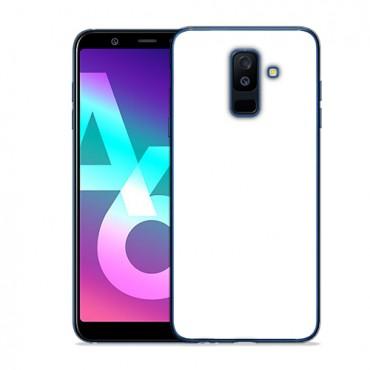 Vytvořte kryt pro Samsung Galaxy A6 Plus 2018