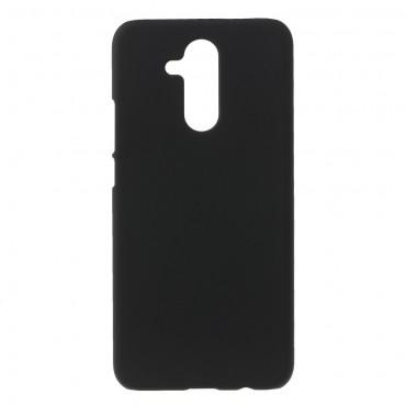 Pevný kryt TPU pro Huawei Mate 20 Lite - černý